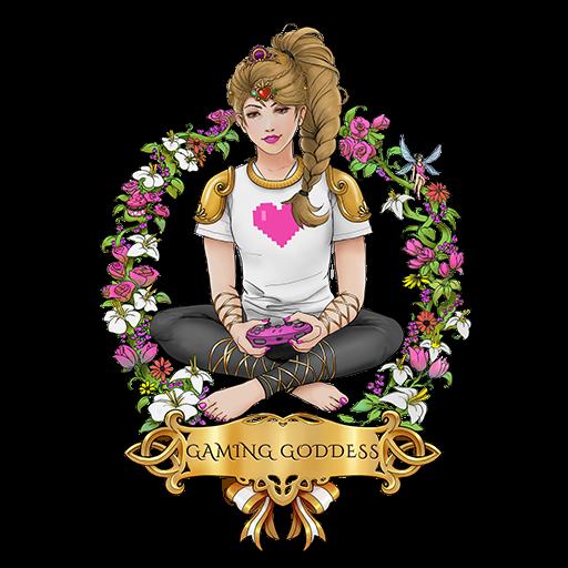 Gaming Goddess